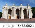 ナボイ・オペラ・バレエ 劇場 ウズベキスタンのタシケント 54336021