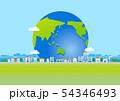 グラフィック・デザイン 54346493