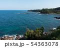 [石川県] 珠洲岬  54363078