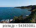 [石川県] 珠洲岬  54363081