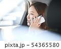 女性 ビジネス 54365580