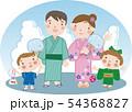 夏まつり_31(4人家族・親子) 54368827