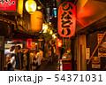 《東京都》ノスタルジックな飲み屋街・思い出横丁 54371031