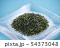 茶葉、緑茶、日本茶 54373048