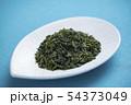 茶葉、緑茶、日本茶 54373049