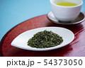 茶葉、緑茶、日本茶 54373050