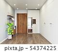 modern entrance interior design. 54374225