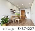 modern  apartment interior design 54374227