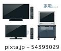家電_テレビ 54393029