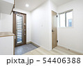 新築住宅 玄関 イメージ 54406388