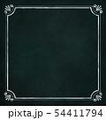 背景-フレーム-黒板-ヴィンテージ 54411794