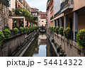 Annecy Thiou River City Canals 54414322