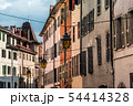 View of Annecy Old Town Street 54414328