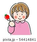 食育女の子 54414841