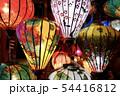 ベトナム・ホイアン 54416812