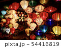 ベトナム・ホイアン 54416819