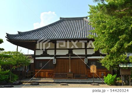 奈良・飛鳥寺 54420324
