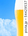 ビール 54429537