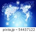 ネットワーク 54437122