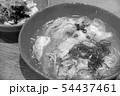 鶏そば 54437461