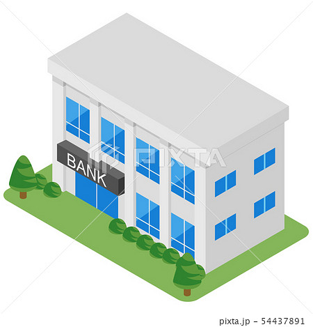銀行 54437891