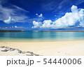 沖縄 八重山諸島 黒島の玄関口 黒島港 54440006