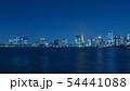 東京港区の夜景 54441088