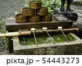 安養寺 雨の手水鉢 桶 岡山県倉敷市浅原 54443273