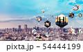 ビジネスとネットワーク 54444199