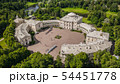 Aerial view of Pavlovskiy Dvorets 54451778