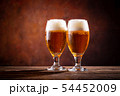 ビールで乾杯 54452009