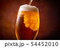 ビールで乾杯 54452010
