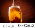 ビールで乾杯 54452012
