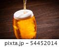 ビールで乾杯 54452014