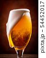 ビールで乾杯 54452017