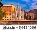 Church of the Sacred Heart in Prati, Rome, Italy 54454066