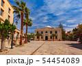 Old town of Heraklion, Crete, Greece 54454089