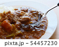 カレー カレーライス ビーフカレー 家庭料理 ごはんもの 野菜 食事 料理 メニュー インド 54457230