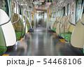【京王線 車内】 54468106