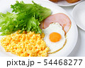 朝食 54468277