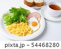 朝食 54468280