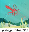 giant squid 54476962