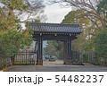 京都御苑 蛤御門と御料車 54482237