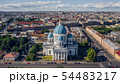 Trinity Cathedral in St. Petersburg 54483217