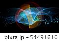 ネットワークイメージ 54491610
