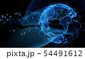 グローバルネットワーク 54491612