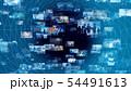 ネットワークイメージ 54491613