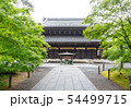 初夏の南禅寺 54499715