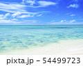 【ハワイ】天国の海 サンドバー  54499723