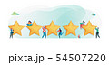 Customer's giving five star rating. User feedback  54507220